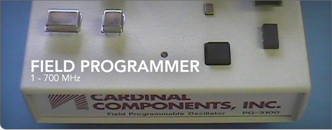 Cardinal Components
